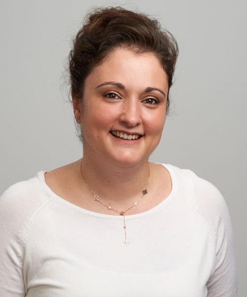 Karina Wendemuth