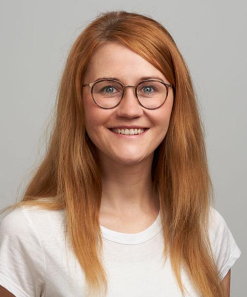Kerstin Staufenbiel