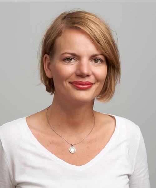 Christiane Witt