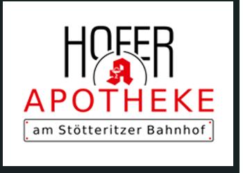 Logo Hofer Apotheke