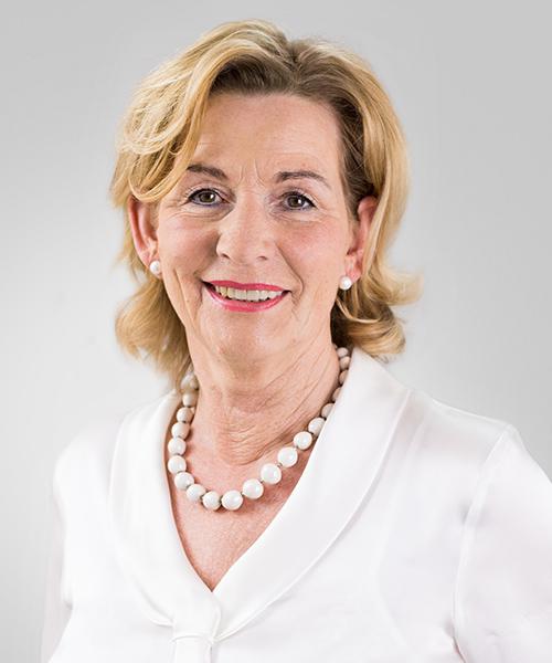 Ingrid Thor