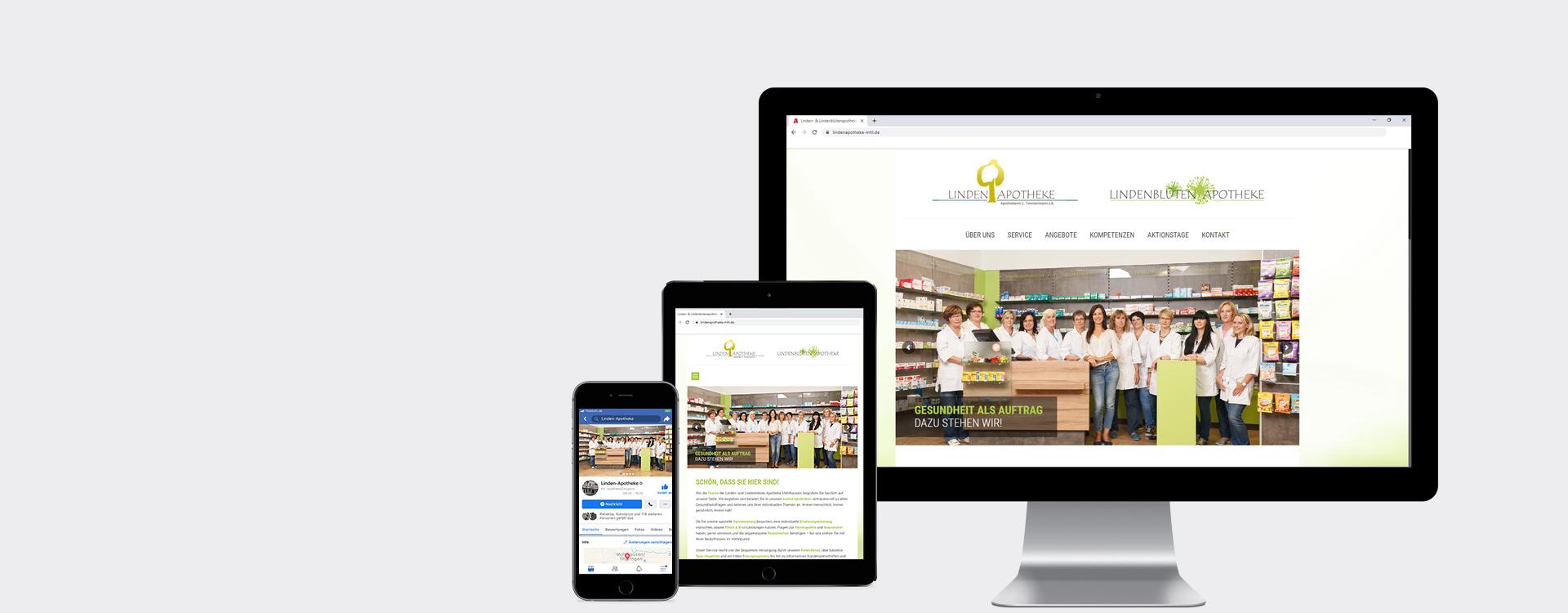 thor marketing: Onlinemarketing