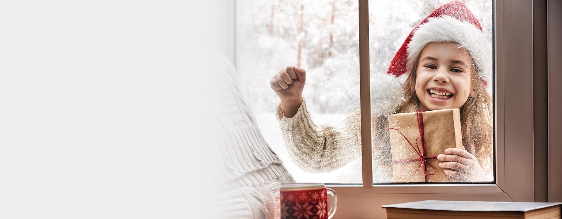 thor marketing: Weihnachtswerbung